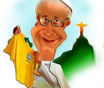 Cartunista é homenageado com exposição em Maringá