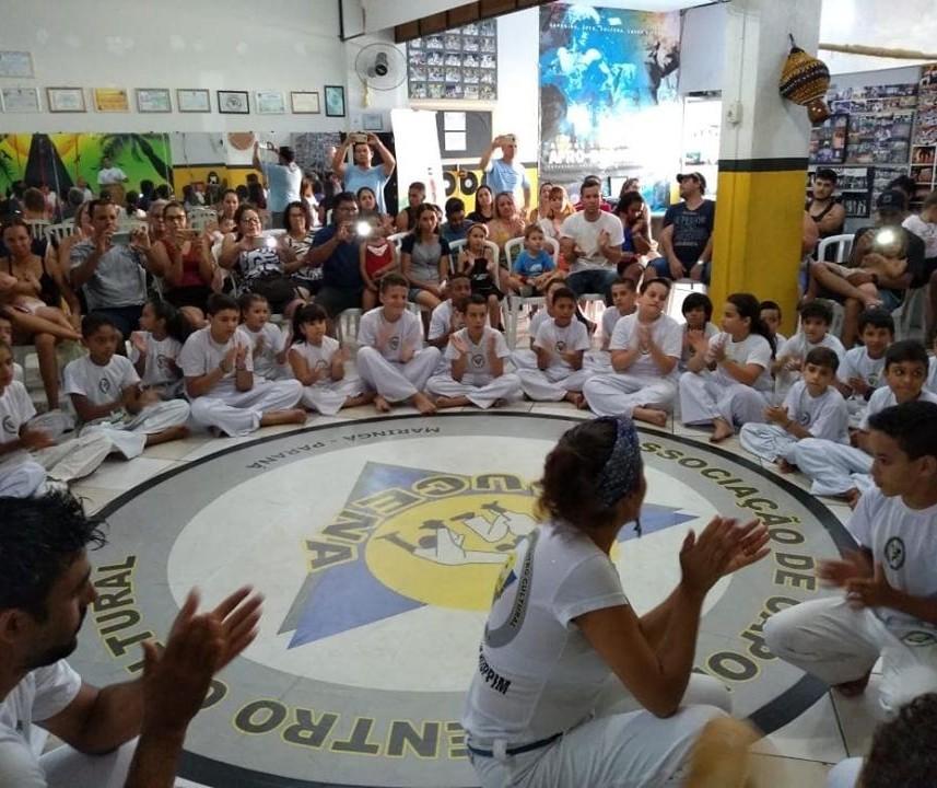 Grupos artísticos buscam doações para se manter em Maringá