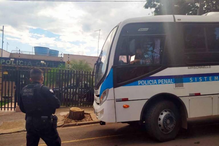 Mais duas carceragens de delegacias são desativadas no Paraná