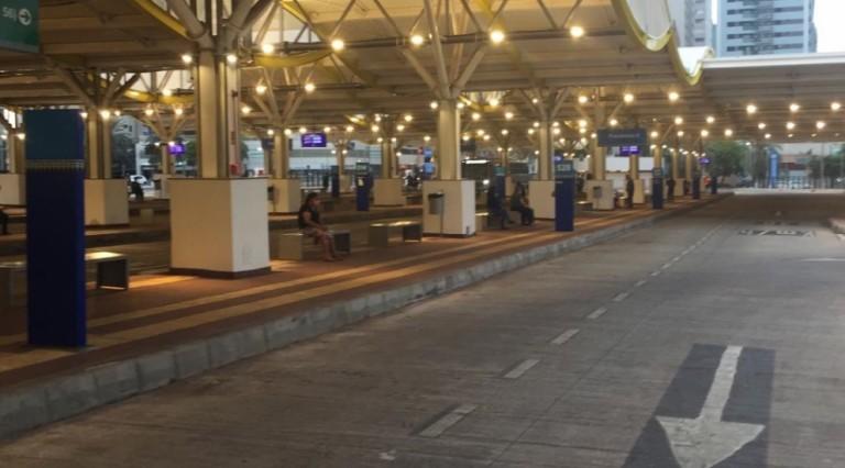 Após seis dias, greve no transporte é suspensa em Maringá
