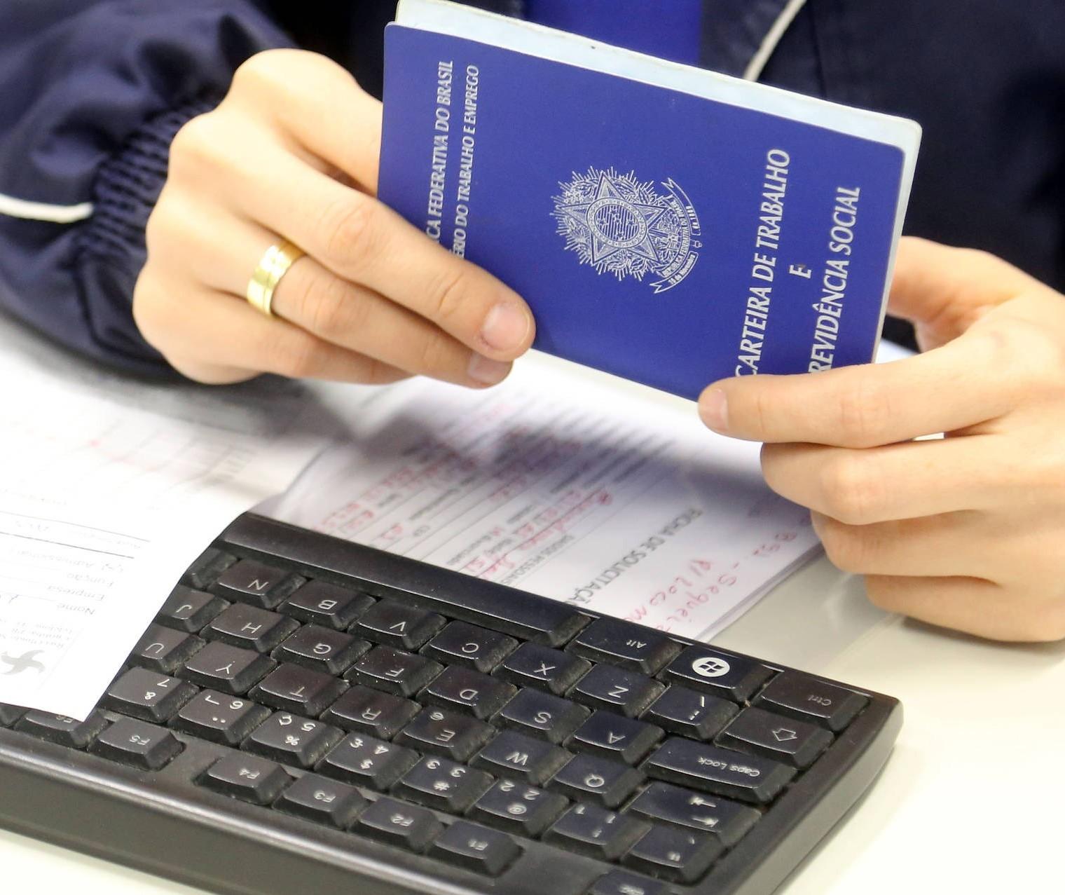 92% das cidades do Paraná têm saldo positivo de geração de empregos