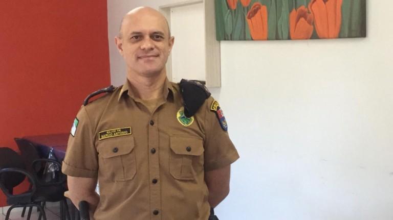 Valorização de policiais e aproximação com a comunidade são prioridades