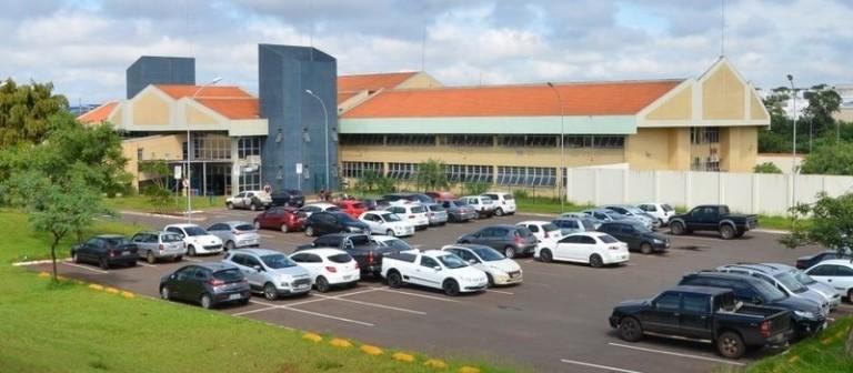De 487 servidores do Hospital Municipal, três tiveram Covid-19