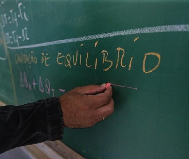 Professores são os mais afetados com trabalho remoto