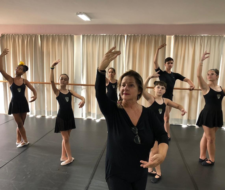 Projeto para formação continuada em dança está com inscrições abertas