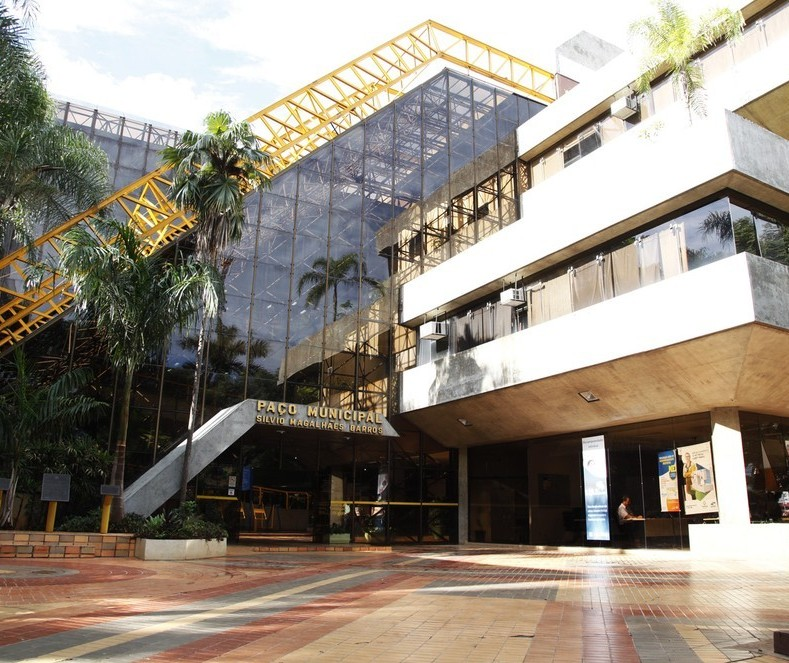 Primeira sessão do ano será na Prefeitura de Maringá
