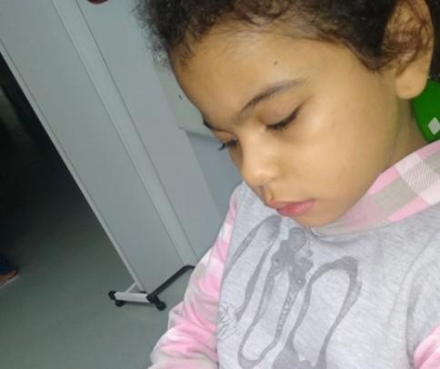 Menina de 7 anos morre com suspeita de dengue em Maringá