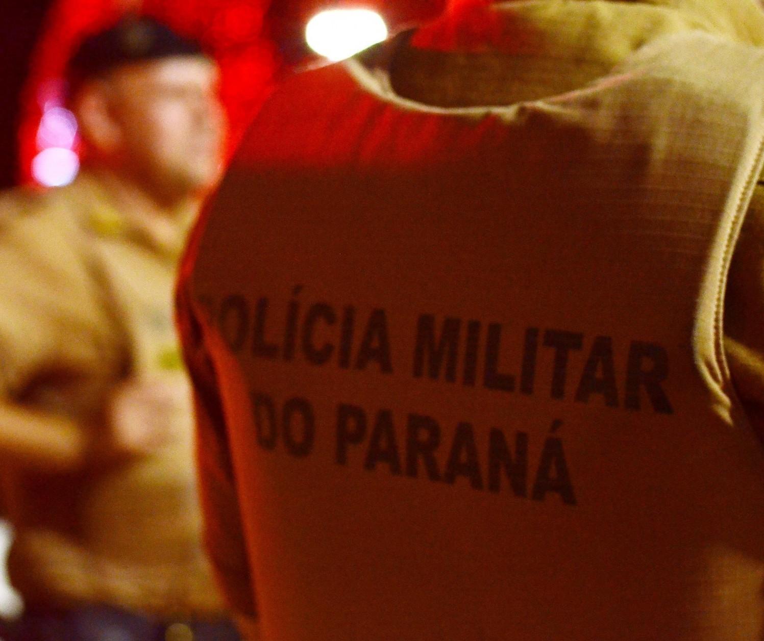Filho mata pai a facadas em Alto Paraná, diz PM