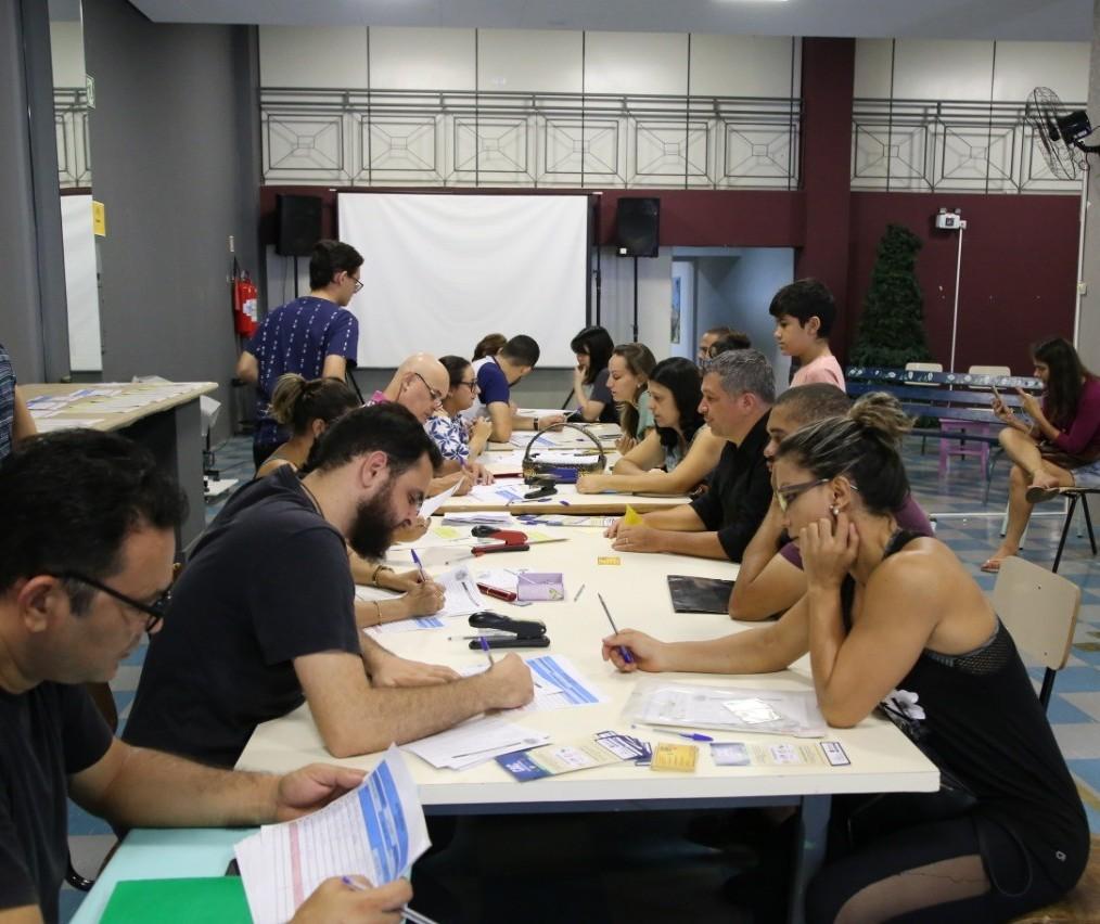 CAC oferta 160 vagas gratuitas para oficinas de música e artesanato