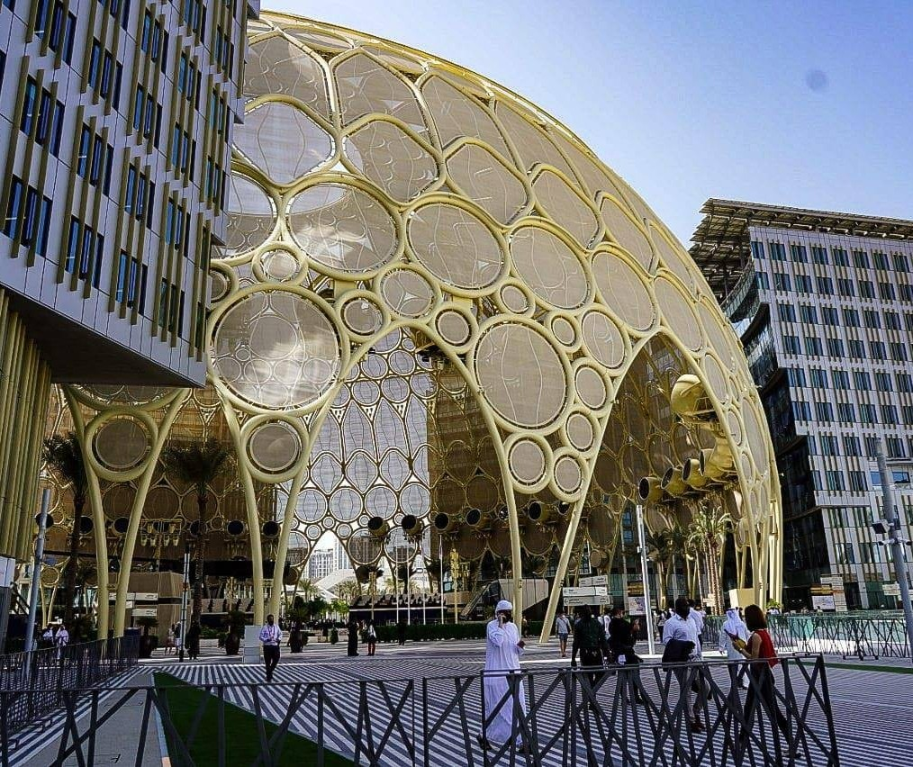 Comitiva paranaense na Expo Dubai apresenta a investidores do mundo todo a ILPF: Integração Lavoura, Pecuária e Floresta