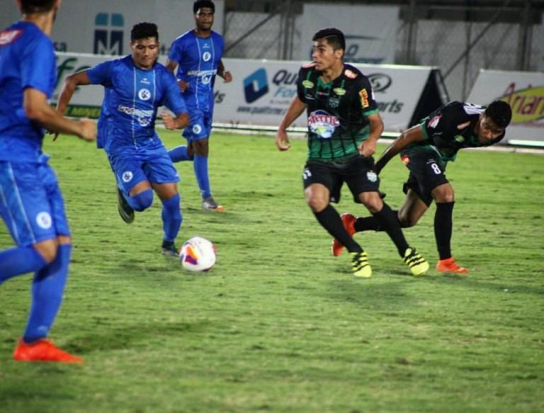 Maringá FC depende de si mesmo para terminar a primeira fase da Taça FPF na liderança
