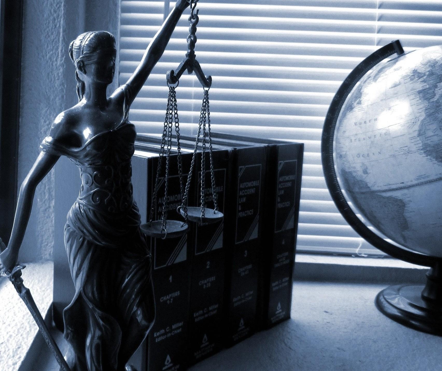 A lei é para todos?