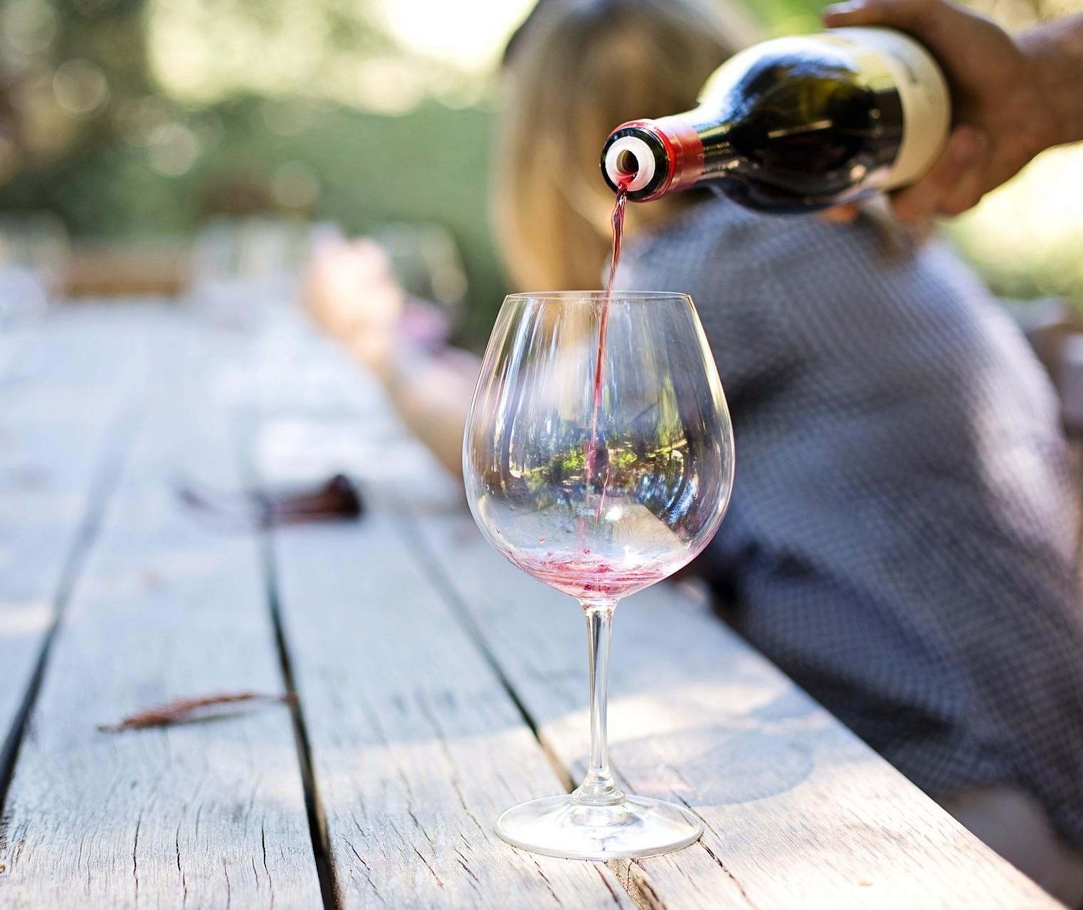 Para se conhecer bem um vinho tem que haver preparo