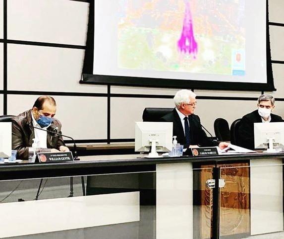 Após muito tempo, Fazenda é elogiada por enviar prestação de contas antecipadamente aos vereadores de Maringá