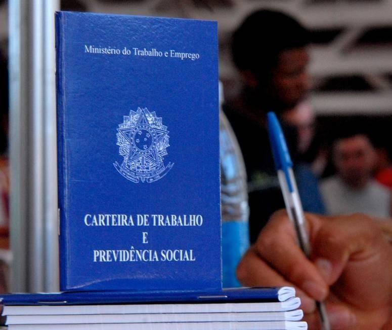 Agência do Trabalhador de Maringá ofertará 98 vagas na próxima semana