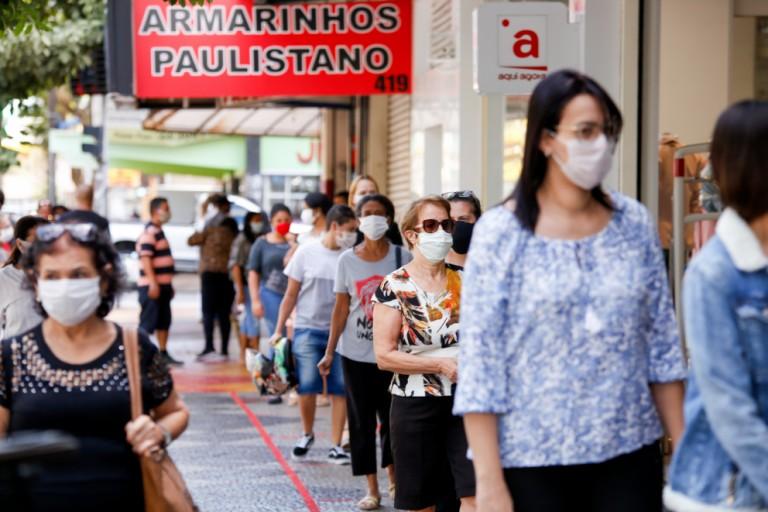 Acim e Codem apresentam sugestões para frear avanço da pandemia em Maringá