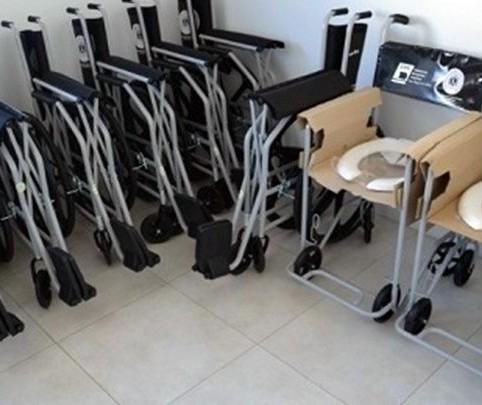 Projeto cria banco de materiais ortopédicos