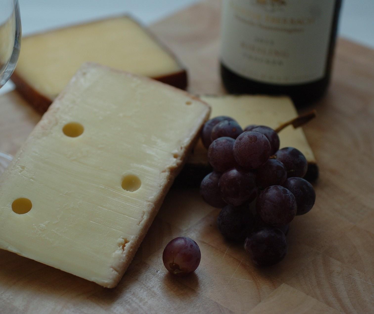 Vinho e queijo no Dia dos Pais tem que combinar textura e paladar
