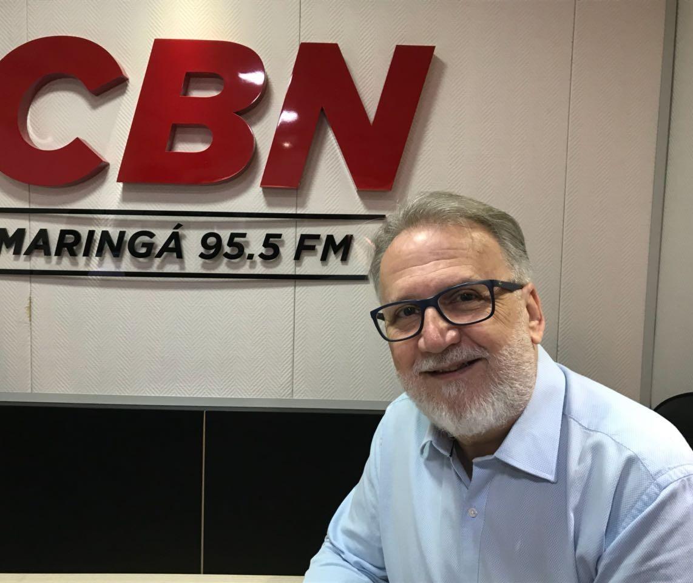 Coligação de Geraldo Alckimin (PSDB) terá o maior tempo de rádio e TV