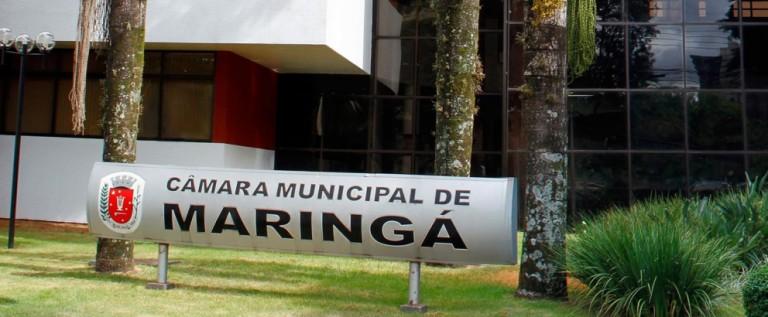 Câmara de Maringá regula determinações sobre propaganda eleitoral
