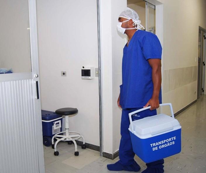 Setembro Verde sensibiliza população sobre importância da doação de órgãos e tecidos