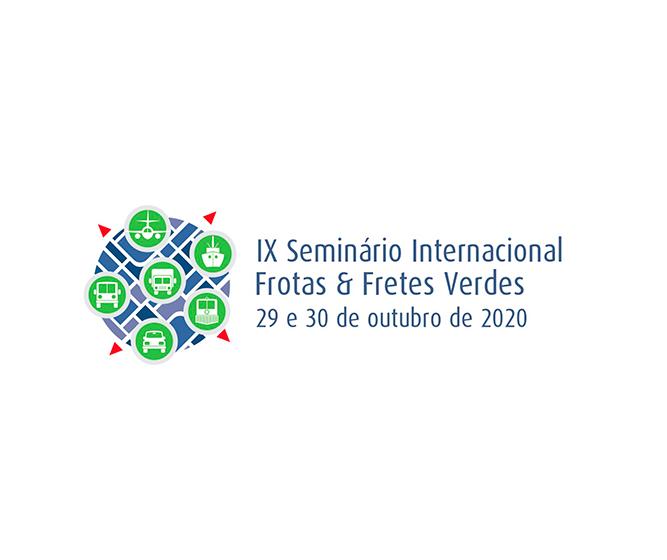 Saiba como foi o Seminário Internacional Frotas & Fretes Verdes