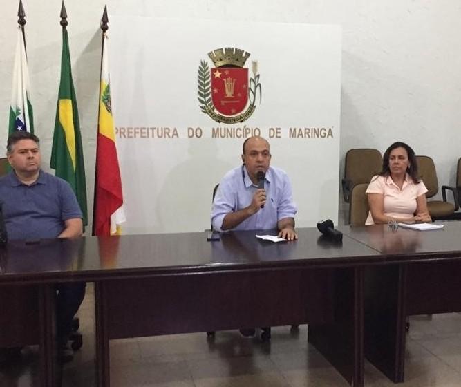 Maringá confirma mais três casos de coronavírus