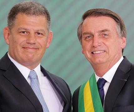 Governo anuncia oficialmente exoneração de Gustavo Bebianno