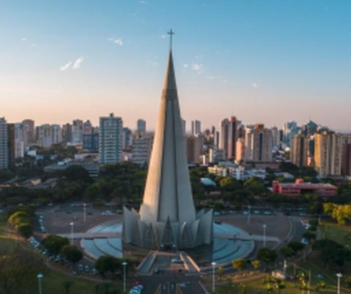 Prefeitura de Maringá permite realização de cultos e missas no próximo domingo (21)