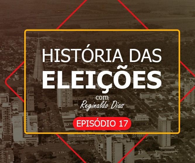 A sexta legislatura - História das Eleições