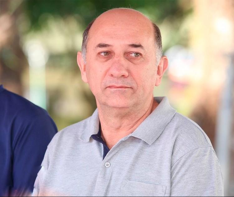 Edson Scabora está como prefeito em exercício de Maringá