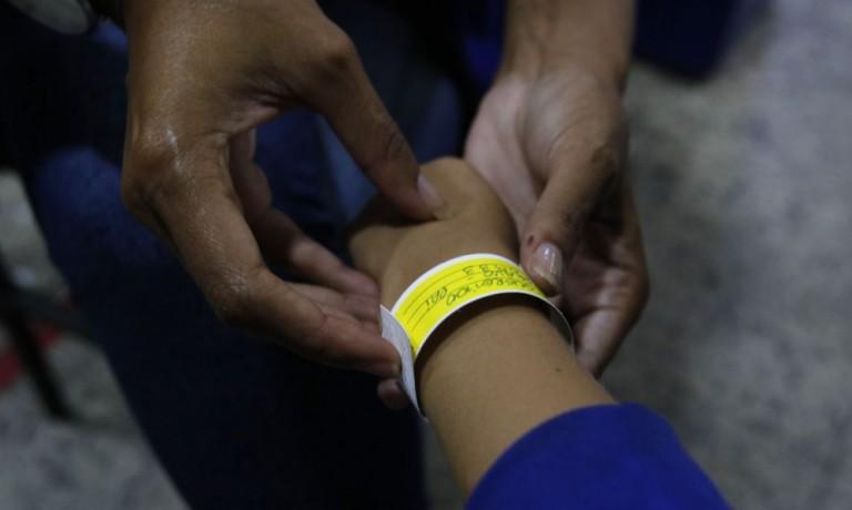 Projeto que prevê pulseiras em contaminados pelo coronavírus é aprovado em Santa Fé