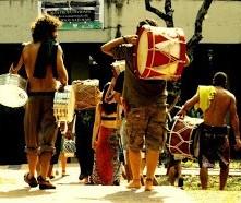 Oficinas de maracatu e batuque estão abertas em Maringá