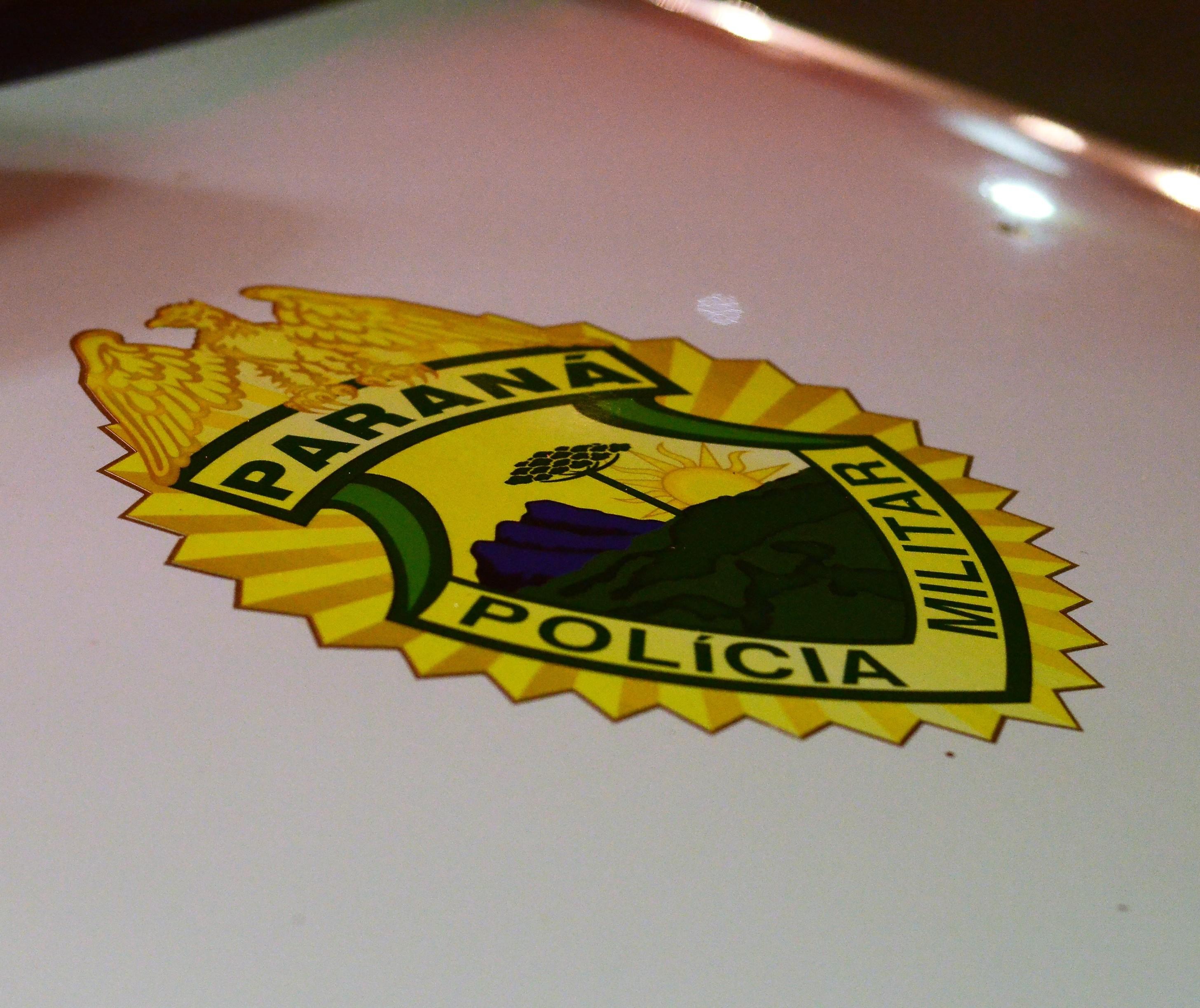 Rapaz é preso com cocaína em bar de Paranavaí