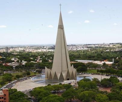 Arquidiocese de Maringá autoriza reabertura de igrejas e secretarias