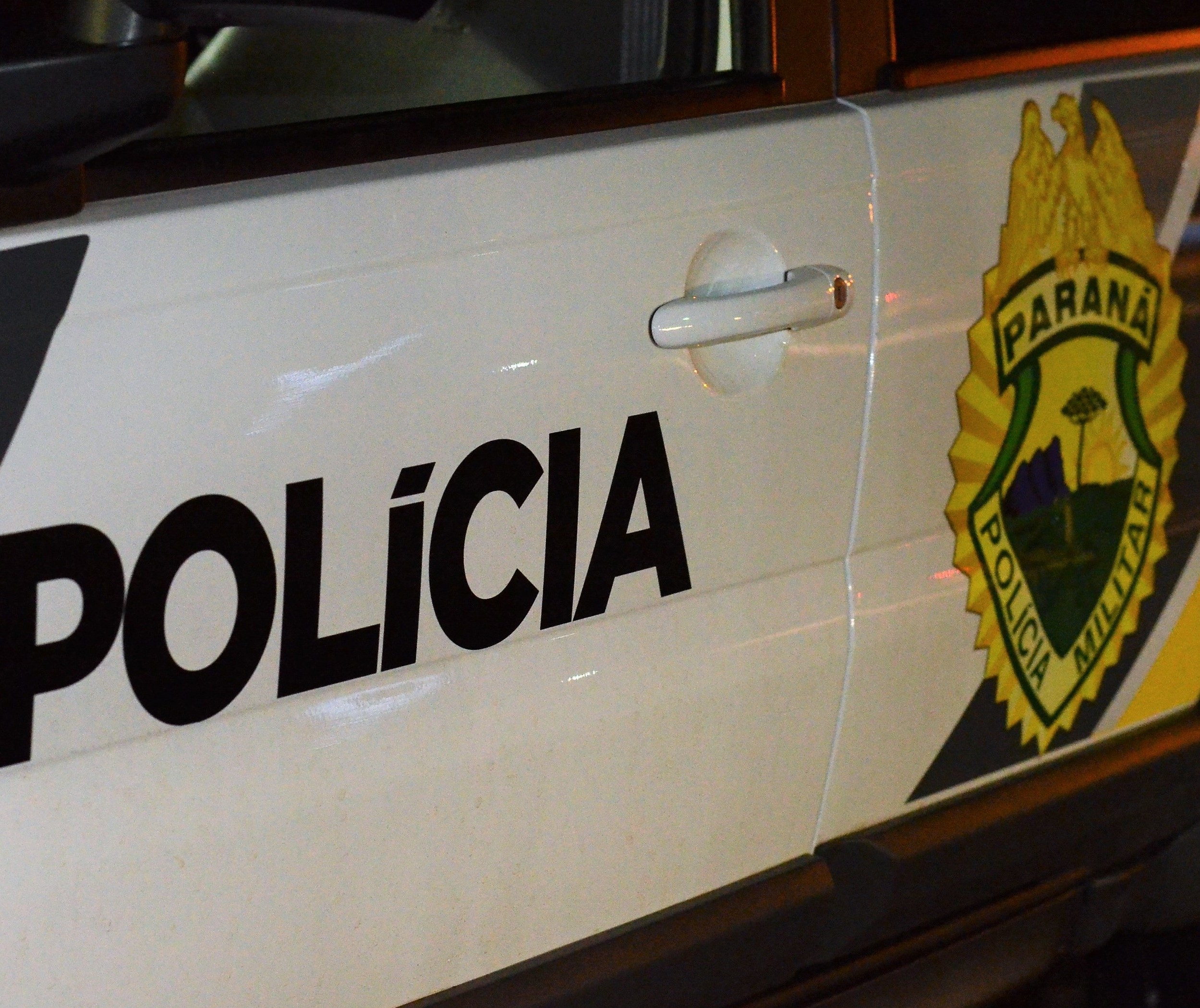 Suspeito de matar rapaz de 21 anos em Maringá é preso