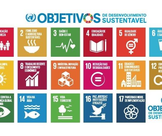 Grupo Maringá de Comunicação recebe três novos selos ODS da ONU