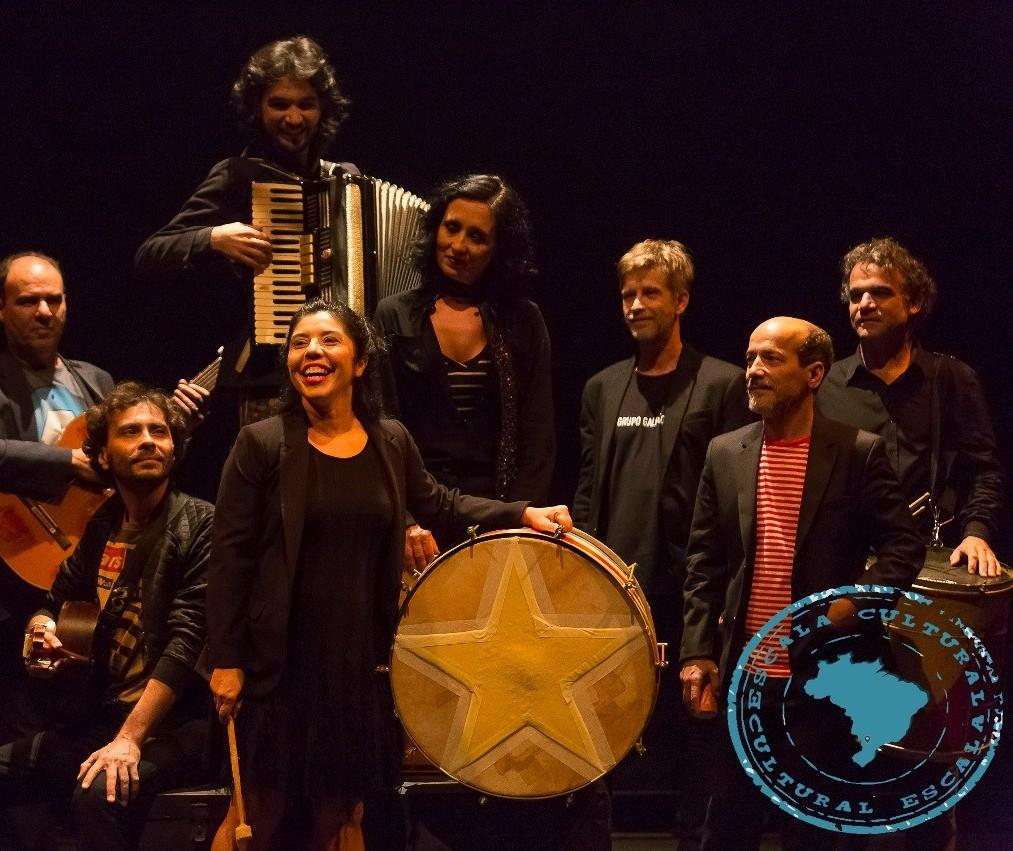 Grupo Galpão vem a Maringá