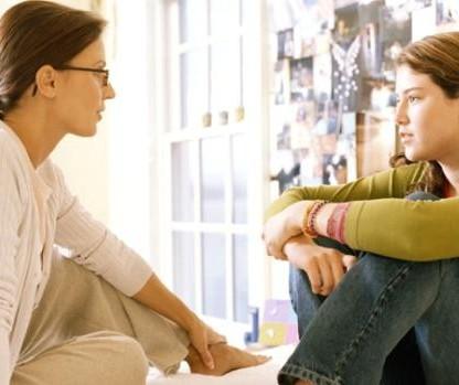 Pais não podem ser apenas amigos dos filhos