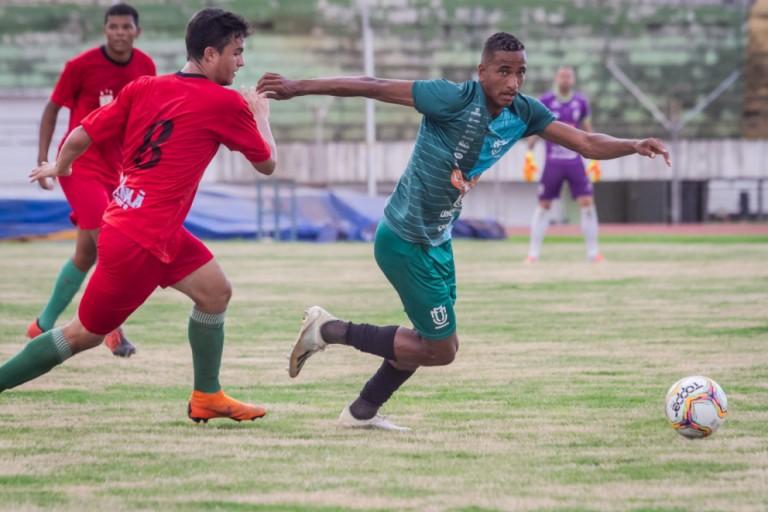 Com mais uma vitória, Maringá FC encerra jogos de preparação para o Paranaense