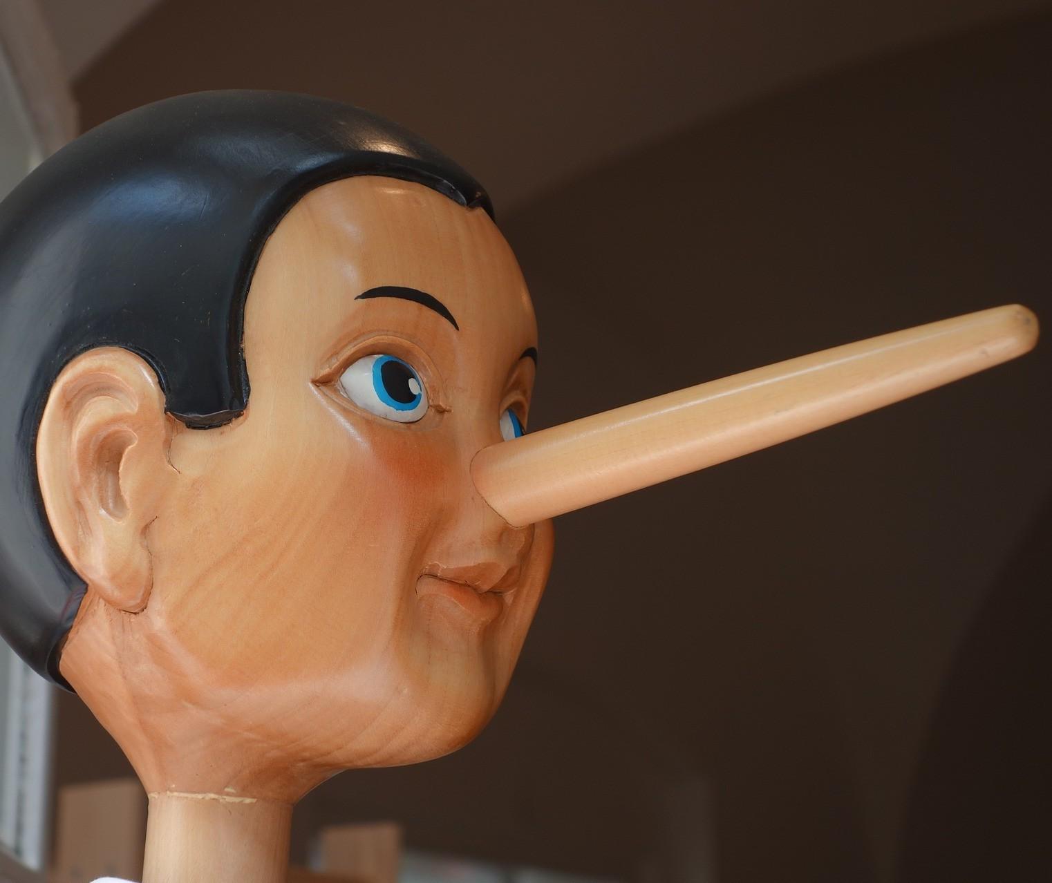 Sequestro da verdade