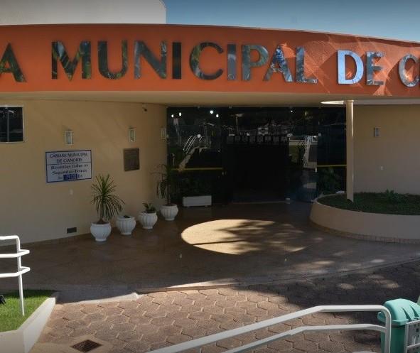 Vereador é preso em flagrante em investigação de possível 'rachadinha'