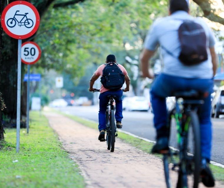 Maringá tem dez anos para resolver principais problemas de mobilidade