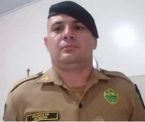 Suspeito de matar policial militar de Sarandi é preso no Paraguai
