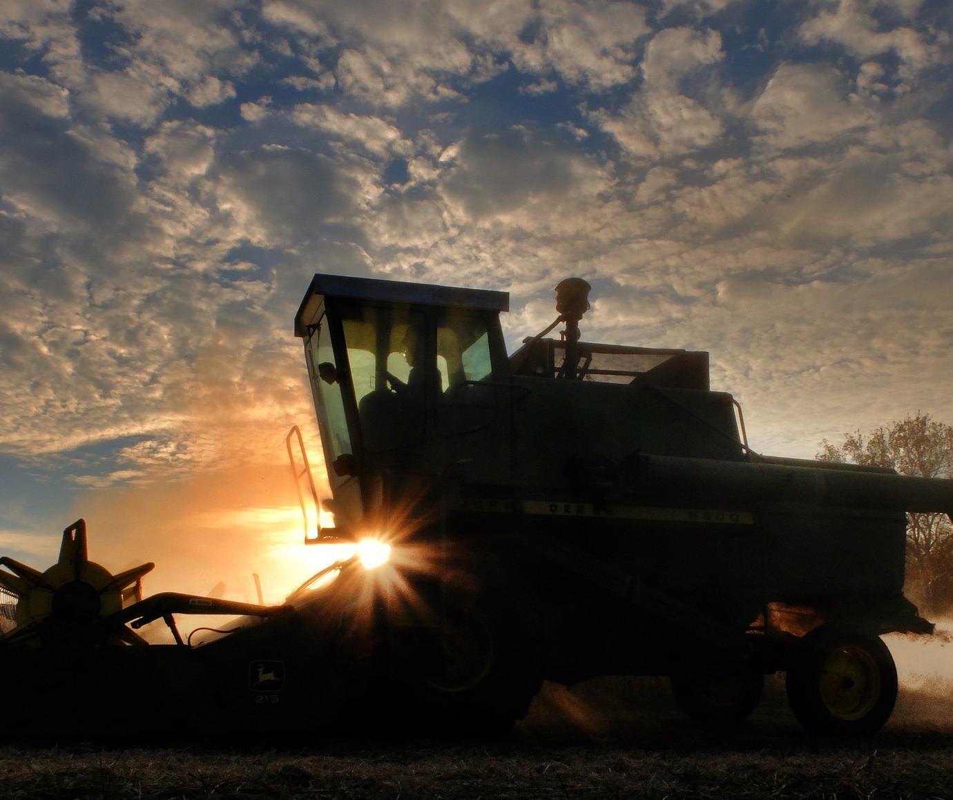 Criminosos especializados miram máquinas e insumos agrícolas no Paraná