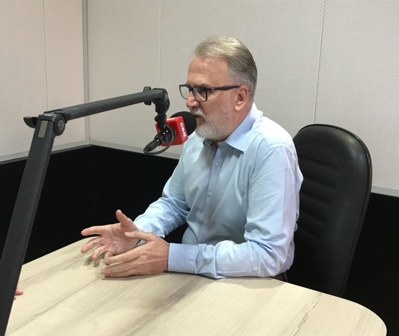 Sarandi recebe R$ 25 milhões para saneamento