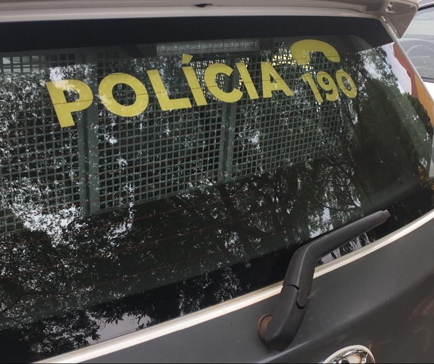 Homem é encontrado morto a tiros dentro de carro em Iporã