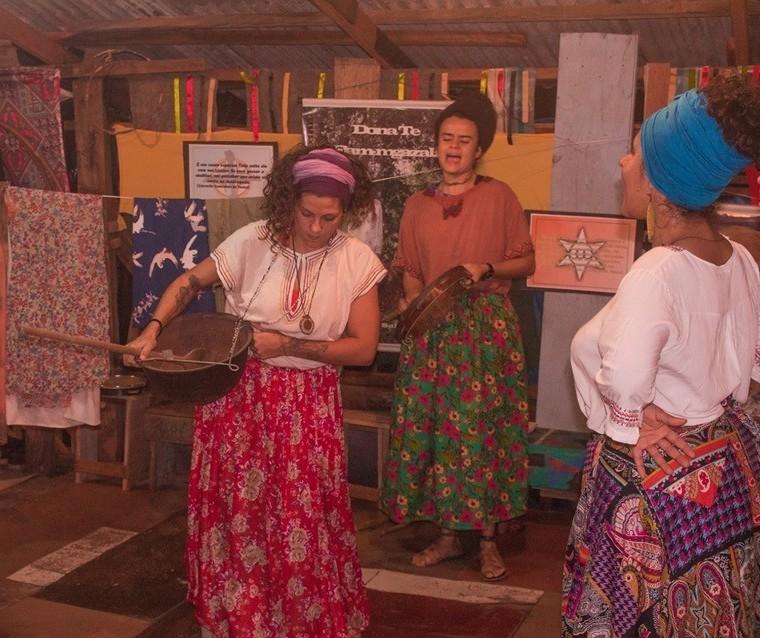 Tradicional festa de cultura afro-brasileira será nesse sábado (24)