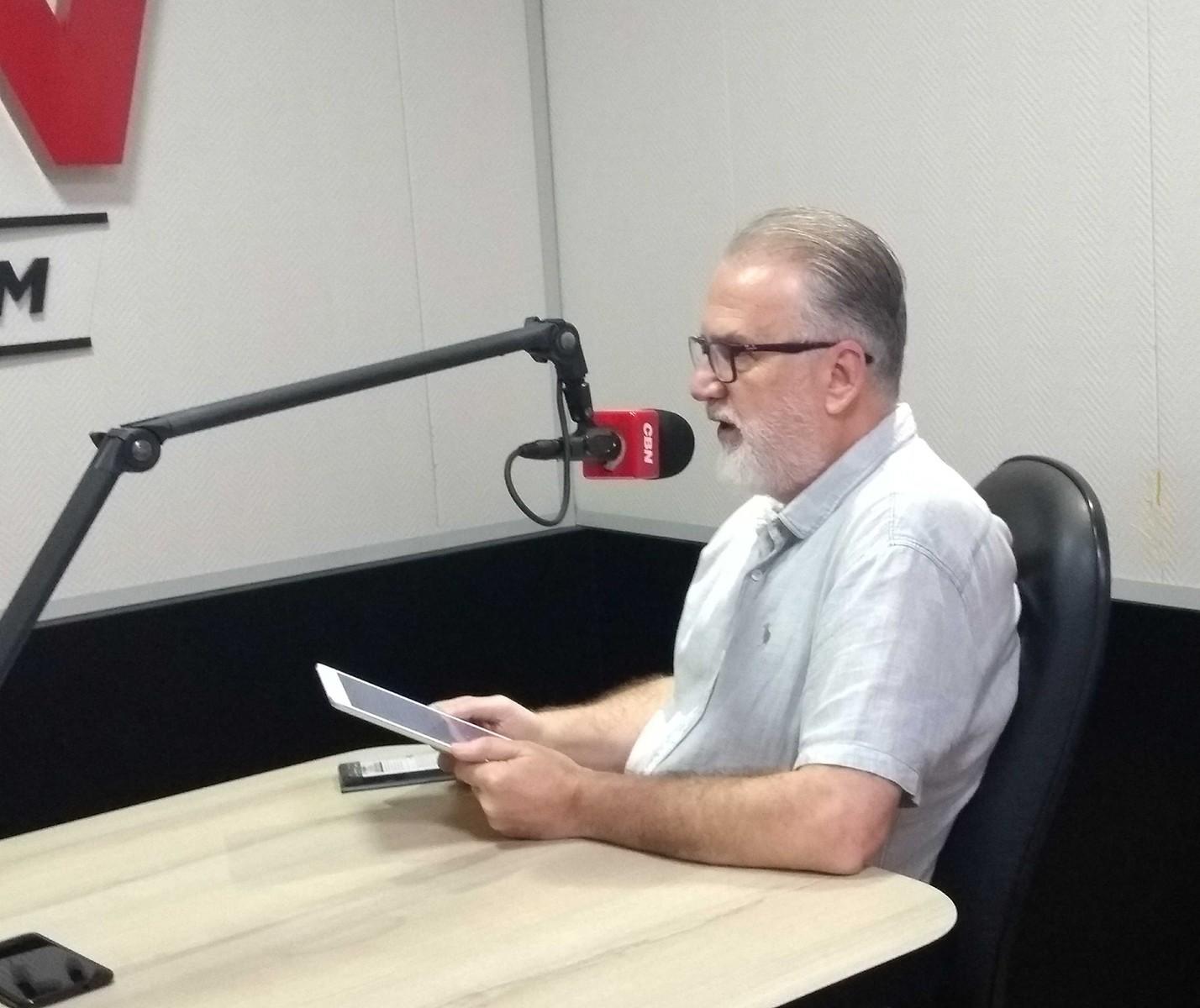 Projetos criando o Ipplan e Secretaria de Segurança já estão na Câmara de Maringá
