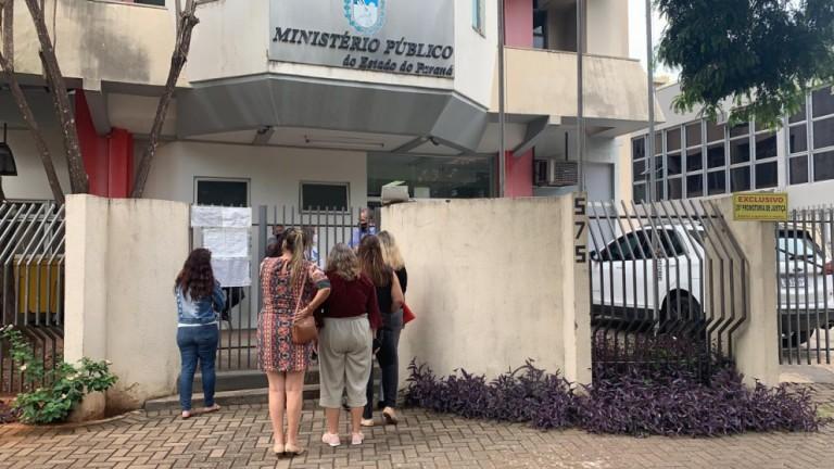 13 escolas particulares que tiveram vagas compradas denunciam a prefeitura no MP